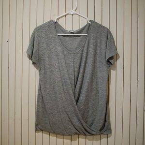 Old Navy Scrunched Tee
